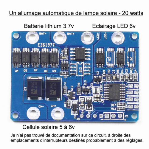 20w_Solar_Charger_Light_Control